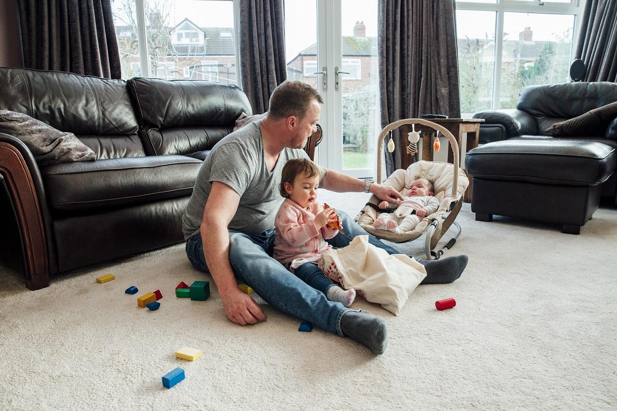 Leżaczki dla dzieci i niemowląt – zakup wart rozważenia?
