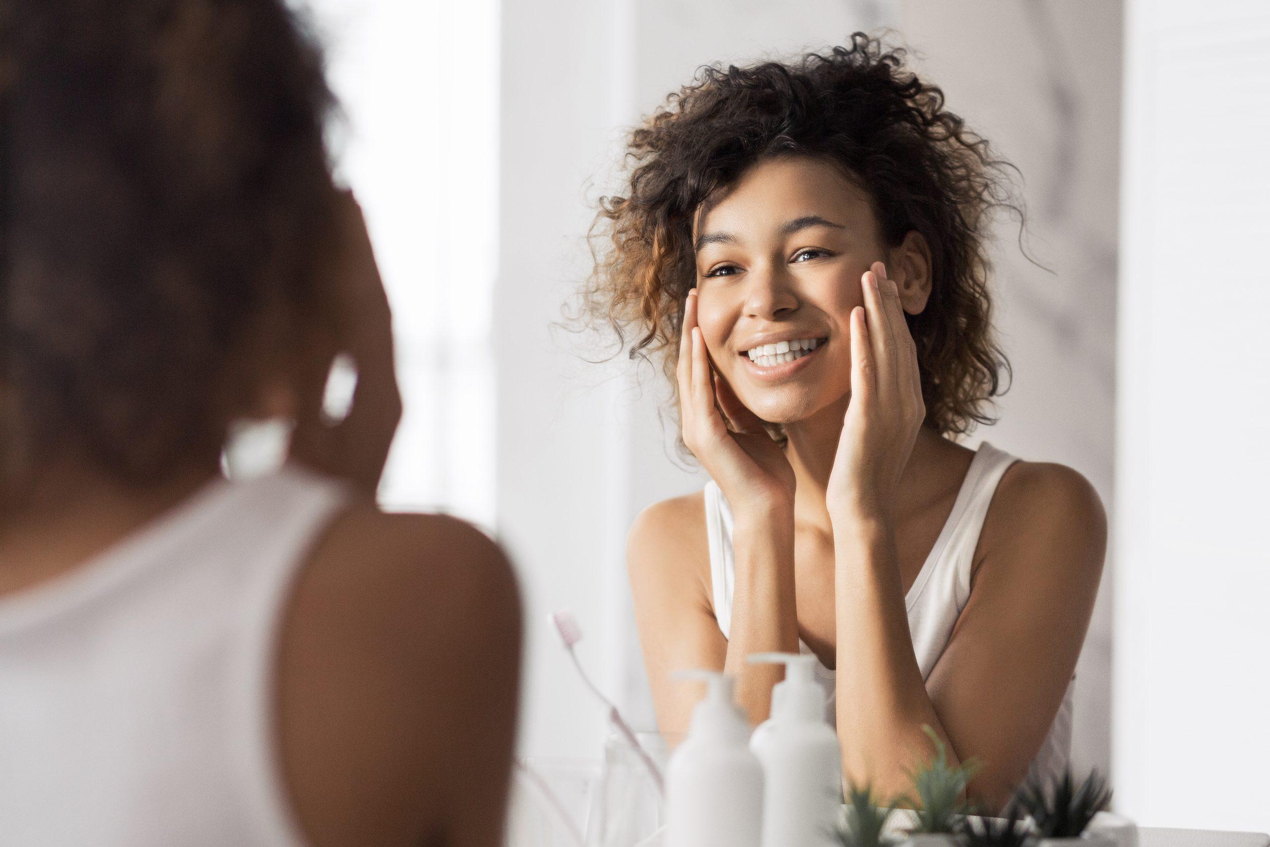 Wybierz dobrze lustro do łazienki