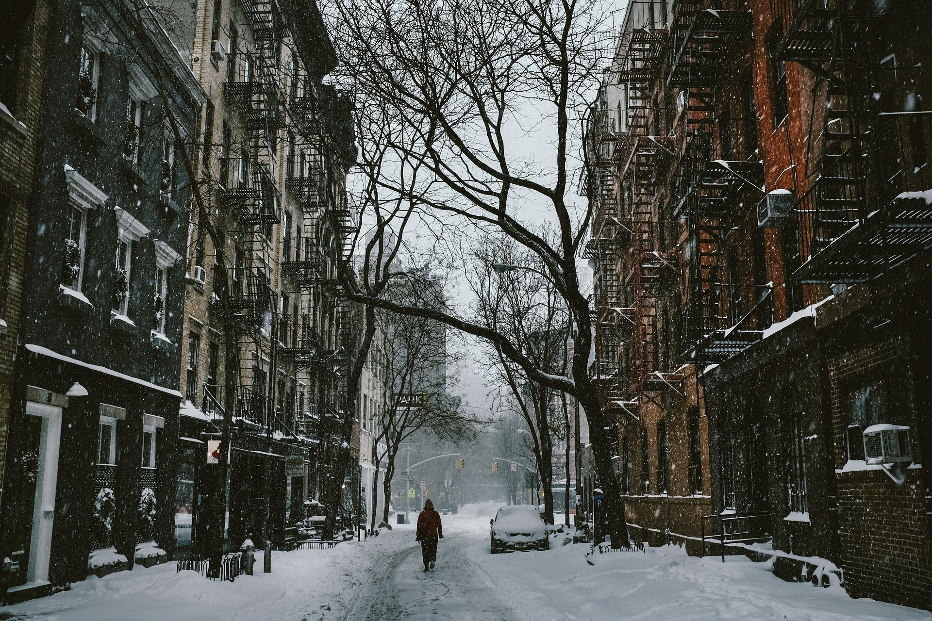 Śniegołapy – bariery przeciwśnieżne na dach