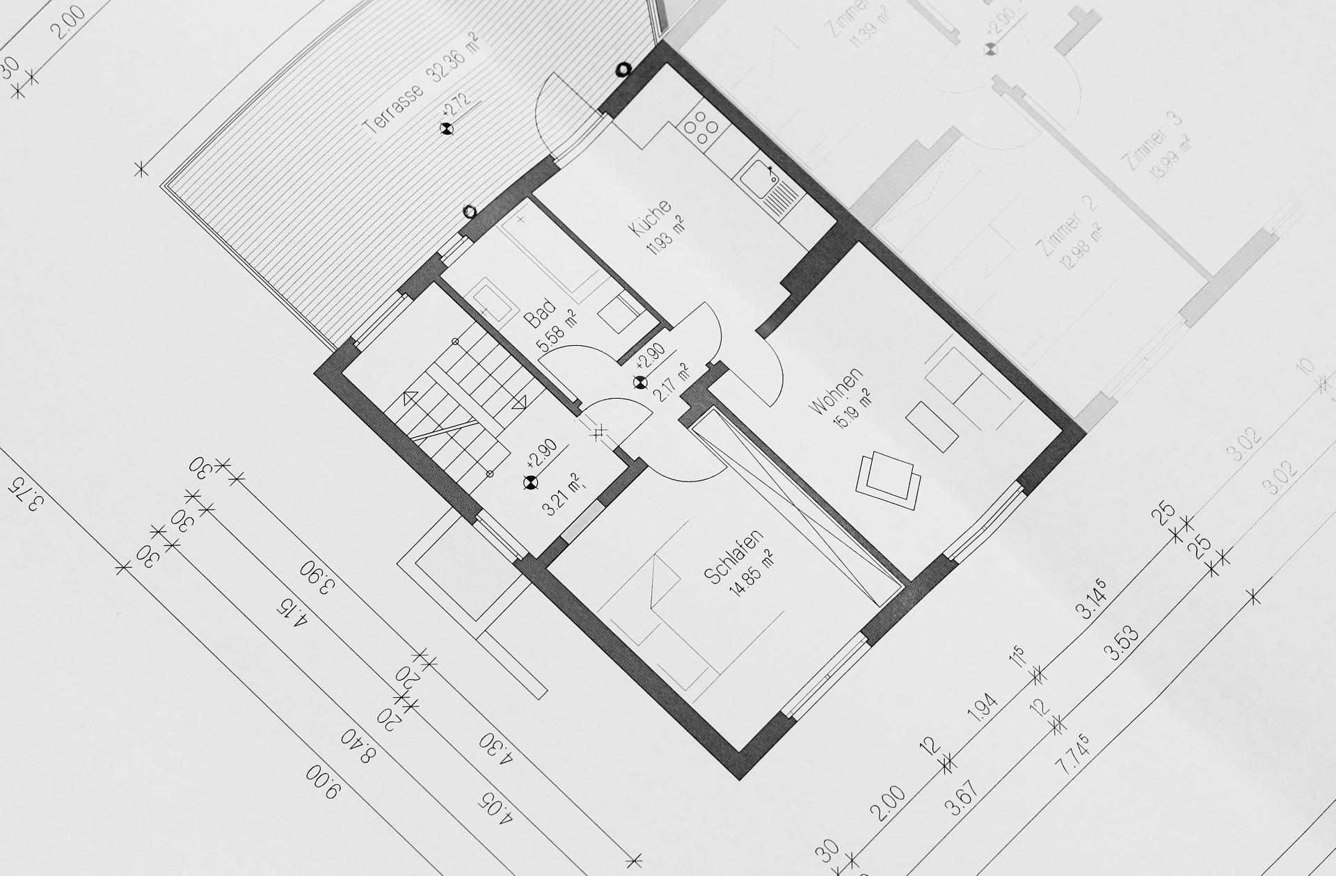 Projekty najmniejszych domów – wybierz idealny projekt małego domu z oferty biura projektowego KB Projekt!