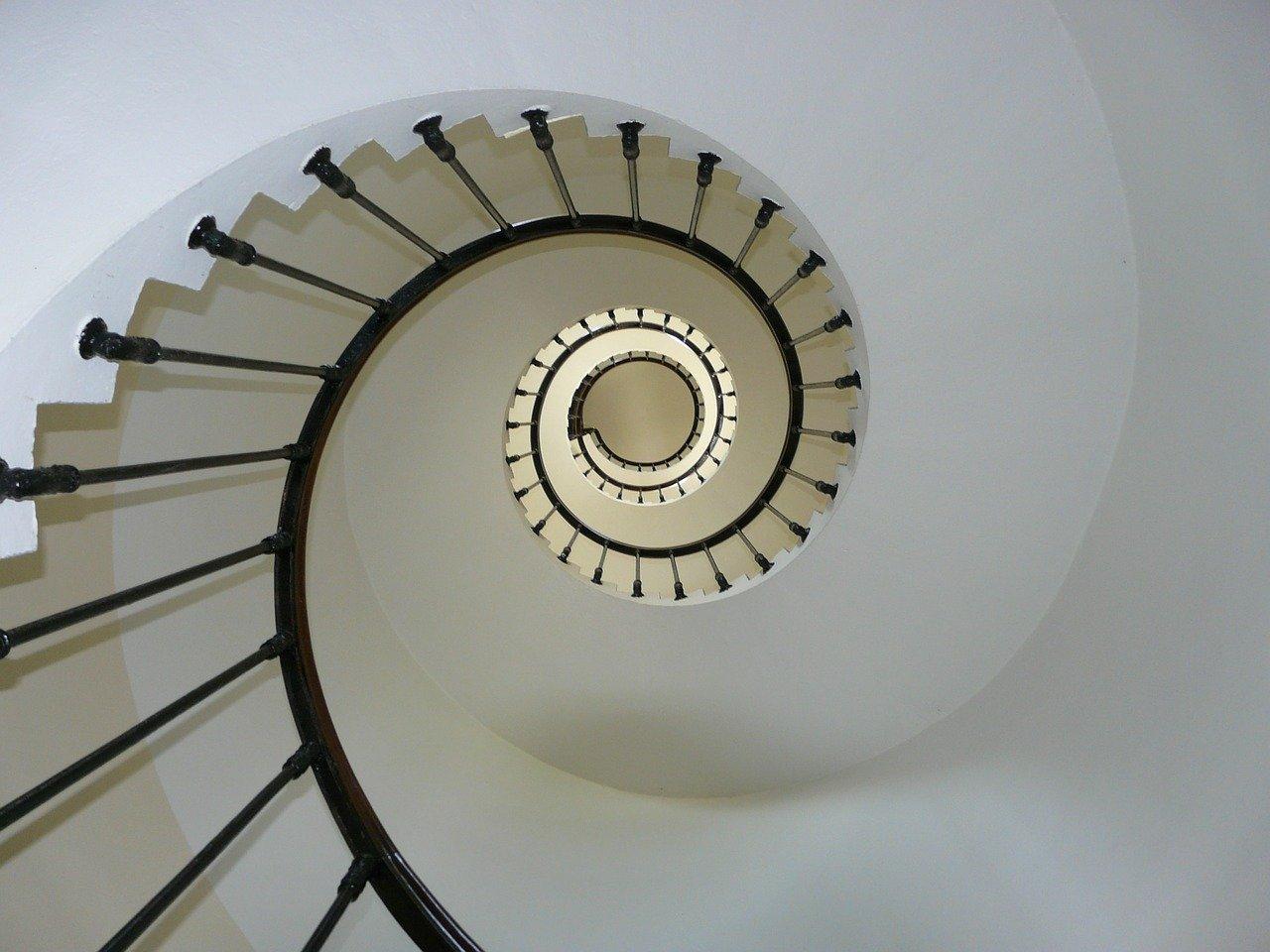 Jak kupować schody kręcone?