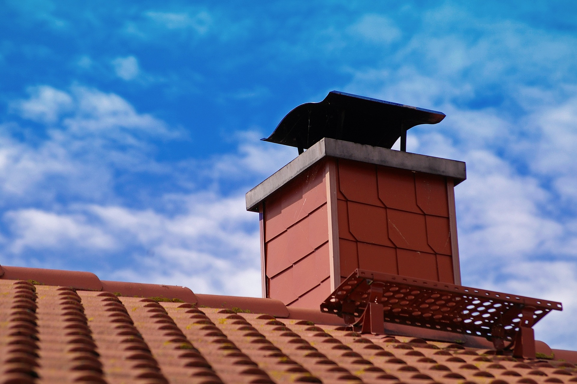 Do czego służą stopnie dachowe?