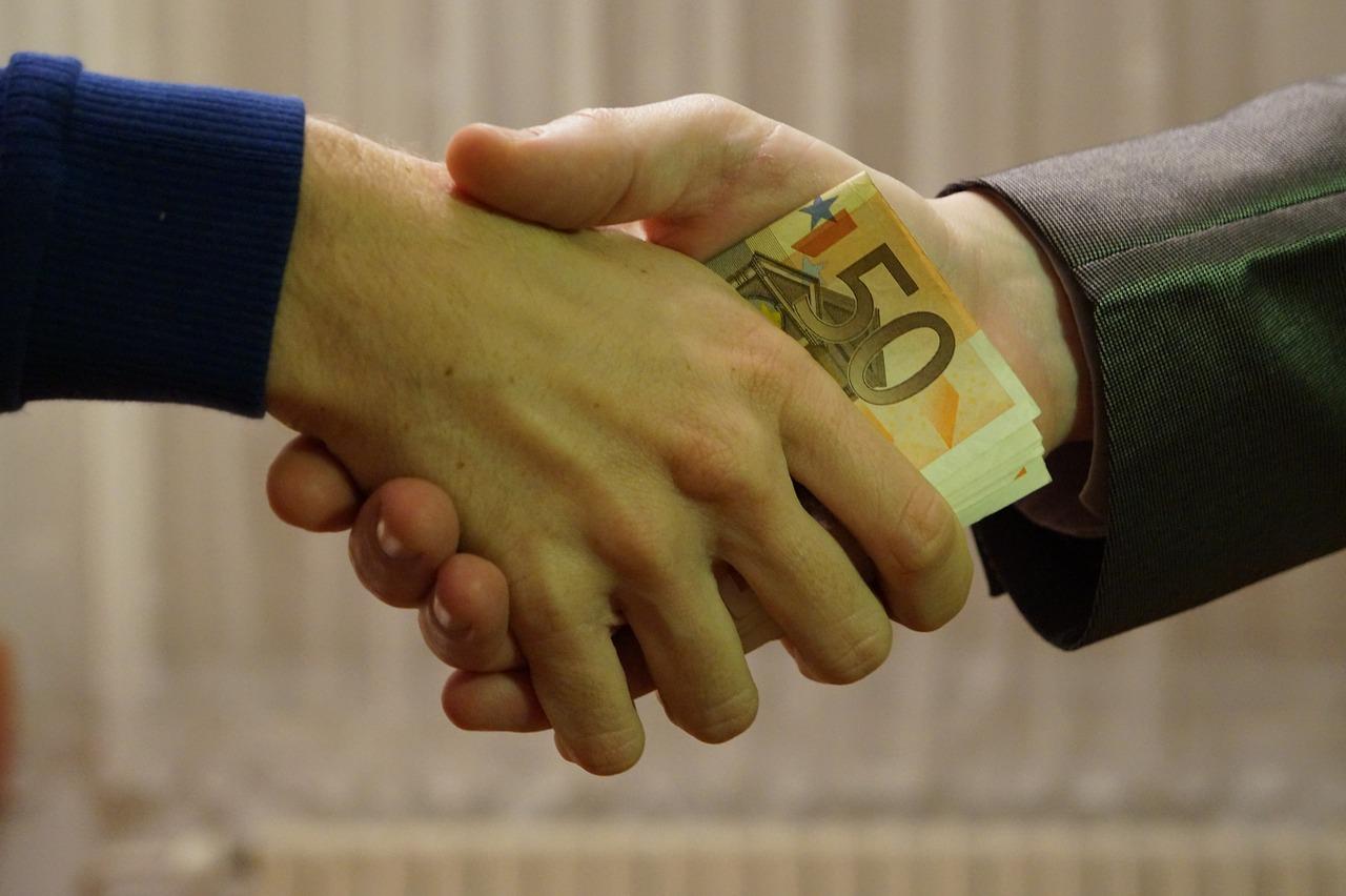 Wygodna pożyczka bez wychodzenia z domu