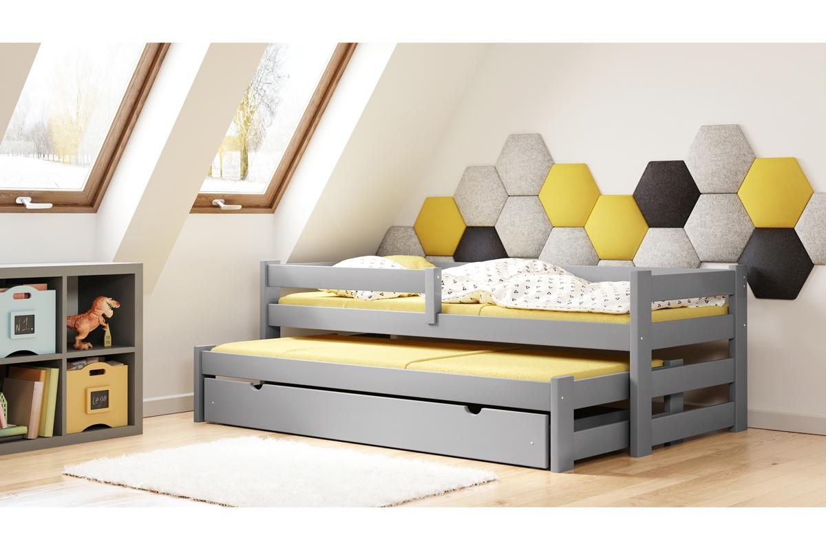 Jak wybrać idealne łóżko dziecięce? Podpowiadamy w 5 krokach.