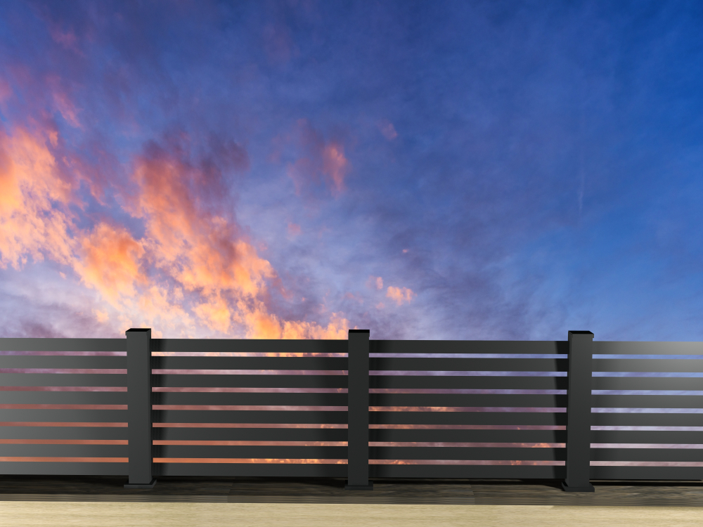 Jak wybrać najlepszego producenta ogrodzeń aluminiowych?