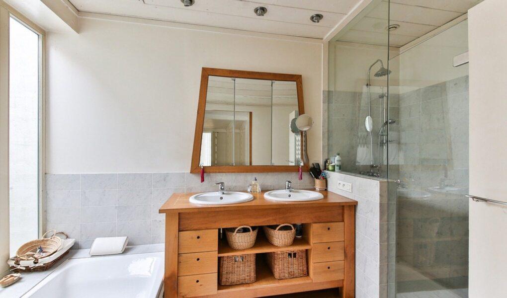 Wybierz idealny panel prysznicowy dla swojej łazienki